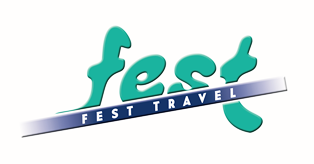 FEST Travel Logo