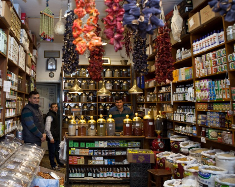 Istanbul Food Tour - Istanbul Food